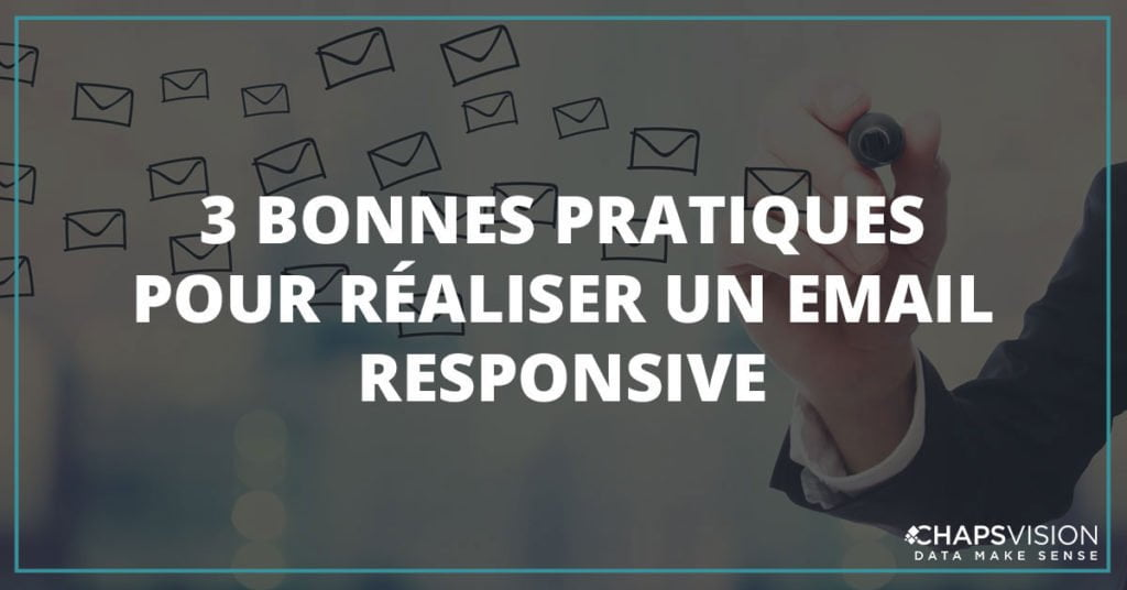 Email Responsive ChapsVision